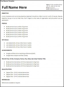 teenage resume sample resume teen acting resume template resume resume template examples of teenage resumes