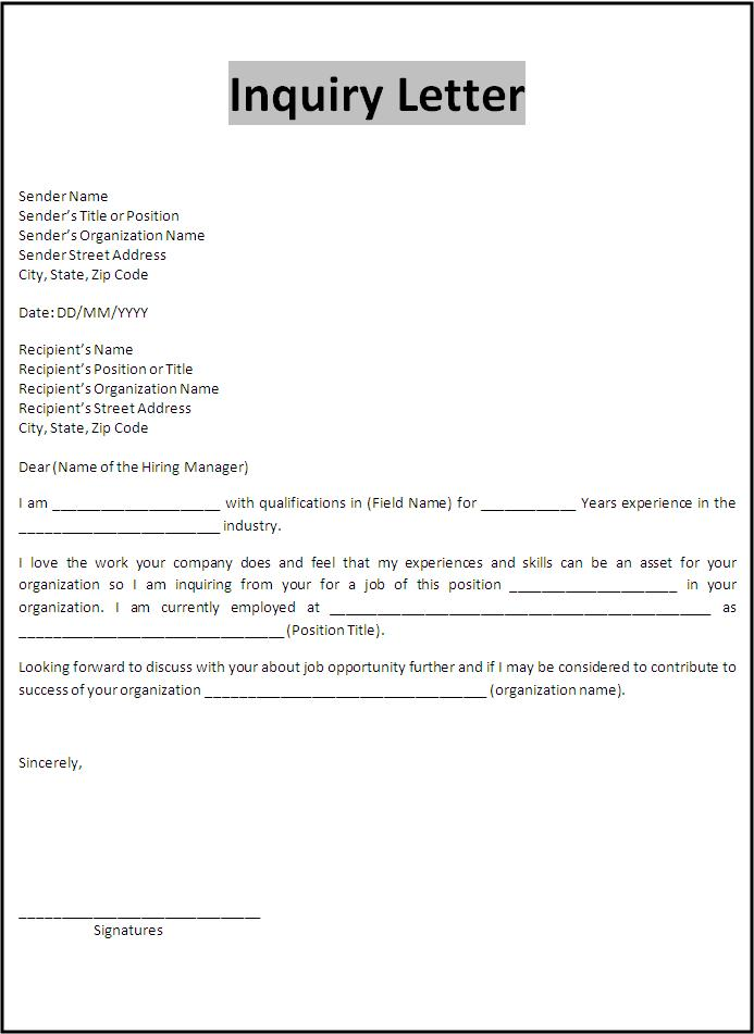 click on the  button to get this inquiry letter template  click on the button to get this inquiry letter template
