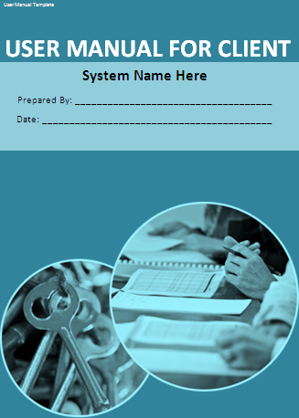 sample safety manual template