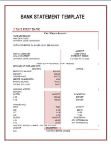 cannot export bank statement pdf to excel