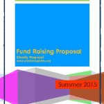 Fund Raising Proposal Template